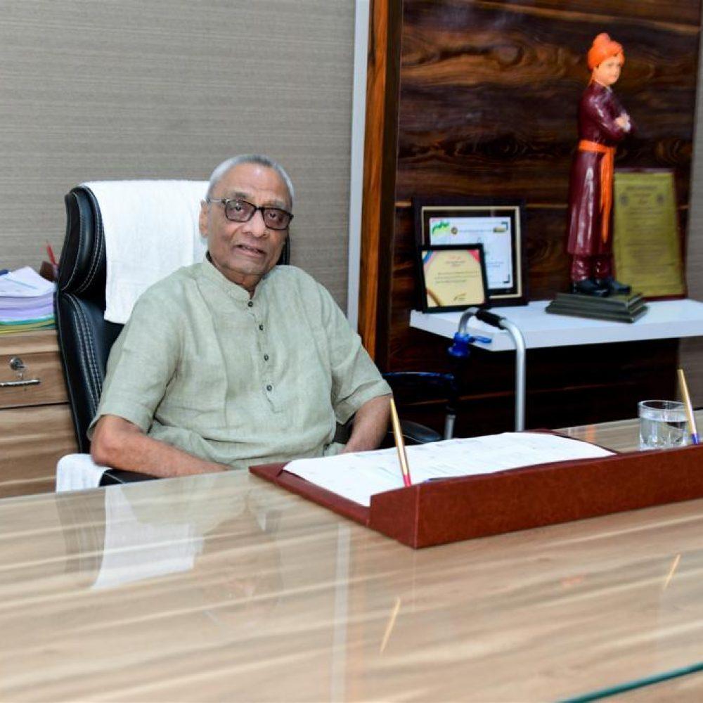 Manhar Patel